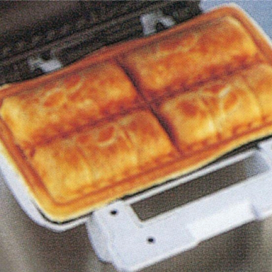 4 Pcs Sausage Roll Maker Ag 2171 Agostinni Electrical